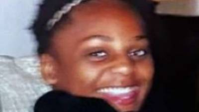 Police searching for missing 13-year-old girl