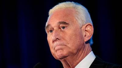 Roger Stone says Trump will commute his prison sentence