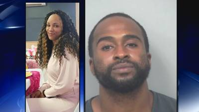 Metro man accused of killing girlfriend had history of threats, violence, court records show