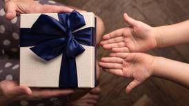 Sometimes it's better NOT to give a gift, researcher says
