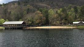 Visitors to state parks happy with governor's decision