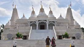Forsyth County may be sued for rejecting Hindu temple