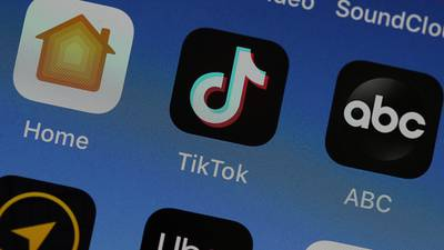 Georgia couple's TikTok love story going viral