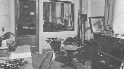 WSB History - the 1930s