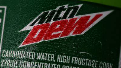 Man charged with felony under three-strikes law after police say he underpaid for Mountain Dew