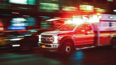 Southern California shooting, crash leave 1 dead, 4 hurt