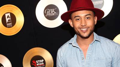 Tahj Mowry confesses love for Naya Rivera, says she was his 'first everything'