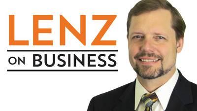Lenz On Business Show
