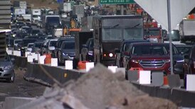 GDOT: Delay of lane closures will push back end-date for entire 285/400 project
