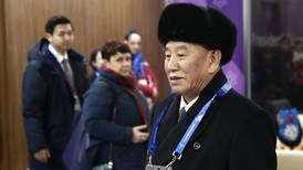 Scott Slade:Kim Jong Un sends his right-hand man to Washington