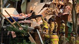 All residents of Dunwoody apartment complex that exploded told they must move out
