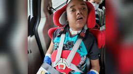 Mother who lost son with special needs to COVID-19 calls him her hero