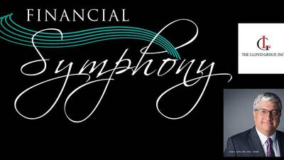 The Financial Symphony
