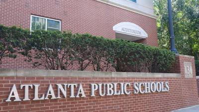Atlanta Public School to vote today on starting year with all digital learning