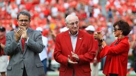 Attention Bulldogs Fans: Vince Dooley is on Cameo