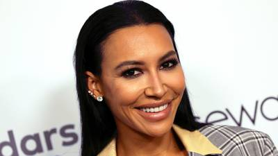 Surveillance video shows 'Glee' actress Naya Rivera before presumed death