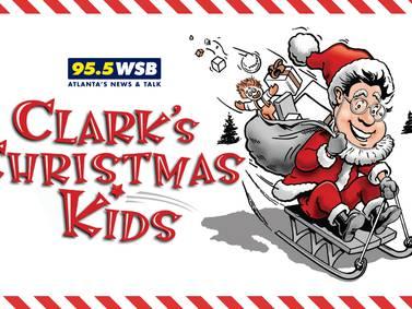 Clark Howard Christmas 2020 95.5 WSB   Atlanta's News & Talk – 95.5 WSB