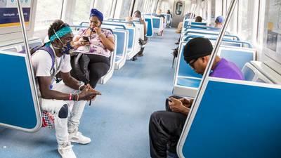 MARTA won't enforce Atlanta mask requirement