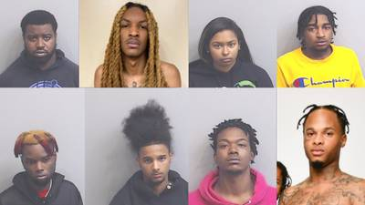 8 people charged in violent home invasion in Sandy Springs