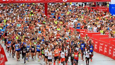 Chicago Marathon cancelled due to coronavirus