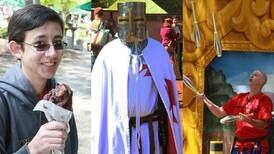 Georgia Renaissance Festival opens this weekend