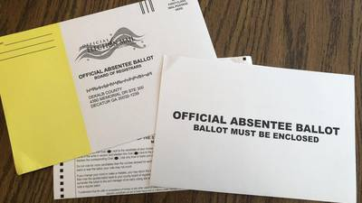 How Do I Vote by Absentee Ballot in Georgia?