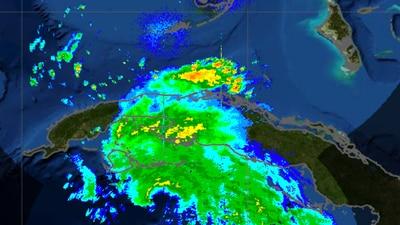 Hurricane to be Ida still a major threat to central Gulf Coast