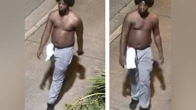 UGA police searching for suspect accused of sexually assaulting woman on campus