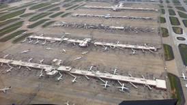 Atlanta's new 'airport campaign'