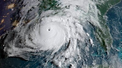 Highest impact from remnants of Ida in Atlanta expected Tuesday-Wednesday