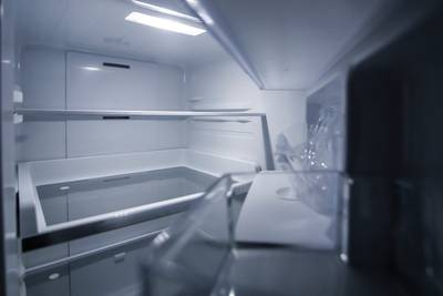 87-year-old woman found dead in refrigerator, police investigate