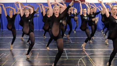 Radio City Rockettes returning for 'Christmas Spectacular' after forced COVID-19 pause
