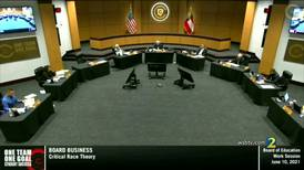 Cobb County school board votes to ban Critical Race Theory in classrooms