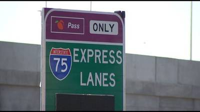 Gridlock Guy: Peach Pass upgrades pay for parking and will allow use in more states