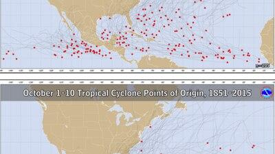 "Future tropical cyclone ""Sam"" next concern"