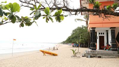 Bali to welcome international tourists again in September