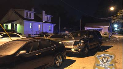 1 dead, 7 wounded at homecoming block party near Fort Valley State University
