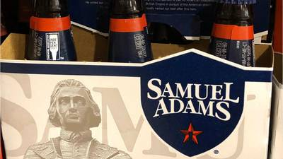 Boston Beer Co. to release special beer illegal to be sold in 15 states