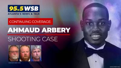 LIVE UPDATES: Ahmaud Arbery shooting case