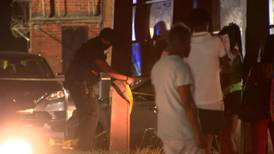 Neighbors on edge after drive-by shooting left one man dead, another person injured