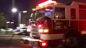 2 children injured in South Fulton County apartment fire