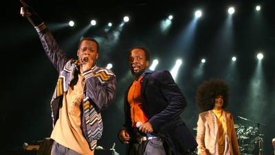 The Fugees reuniting for 'The Score' 25th anniversary tour