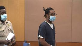 Bond denied for man accused of killing metro Uber driver during argument