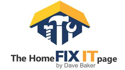 The Home Fix It Page