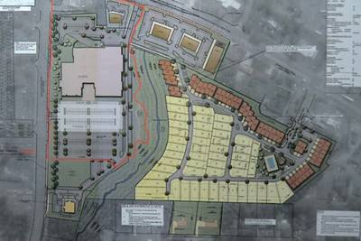 No decision on North Point rezoning in East Cobb