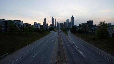 Gridlock Guy: Some interesting 2020 Atlanta traffic stats from a new study