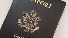 Passport processing taking much longer than usual because of nationwide backlog