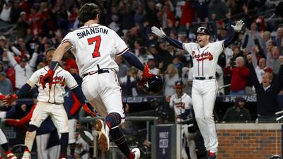 Braves-Dodgers Game 6: Atlanta returns home with trip to World Series on the line