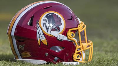 Redskins no more: NFL retires Washington franchise name