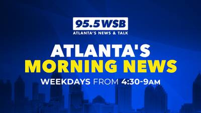 Atlanta's Morning News